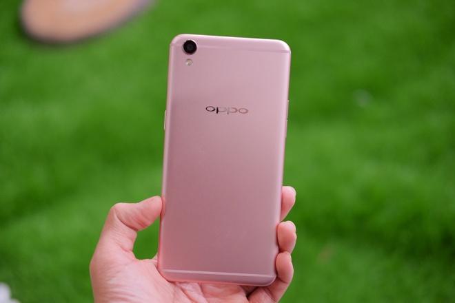 Mo hop OPPO F1 Plus camera selfie 16 MP sap ban o VN hinh anh 8