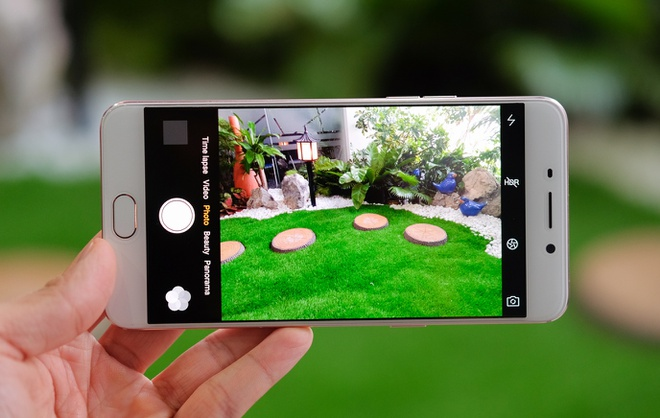 Mo hop OPPO F1 Plus camera selfie 16 MP sap ban o VN hinh anh 11