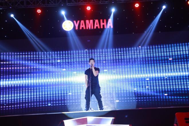 Yamaha se trinh dien moto bay tai trien lam xe may Viet Nam hinh anh 4