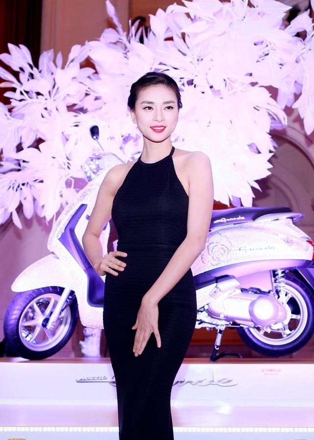 Yamaha se trinh dien moto bay tai trien lam xe may Viet Nam hinh anh 5