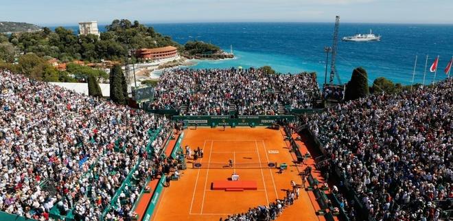 Novak Djokovic quyet san hat-trick ATP 1000 hinh anh 1