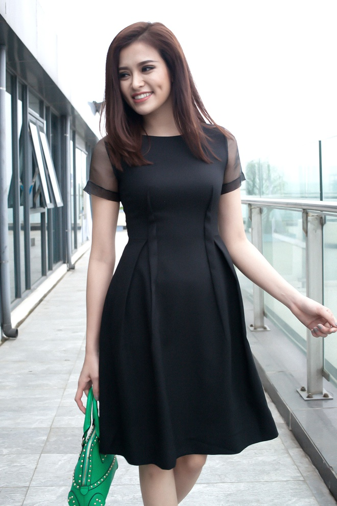 Goi y phong cach mua he cho quy co cong so hinh anh 11