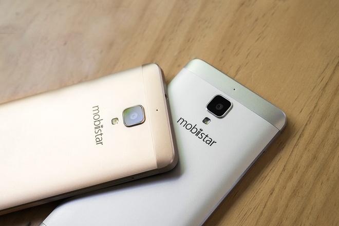 5 uu diem cua smartphone Mobiistar Prime X Grand hinh anh 3