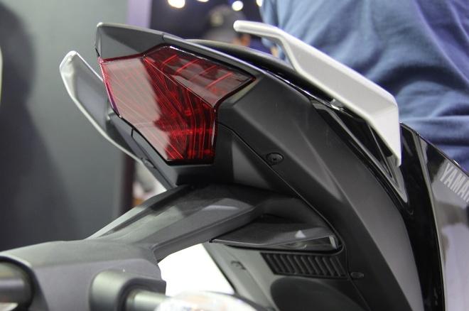 Can canh naked-bike Yamaha MT-03 hinh anh 2