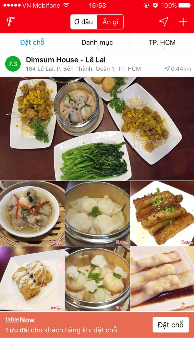 Uber chinh thuc hop tac voi Foody hinh anh 2