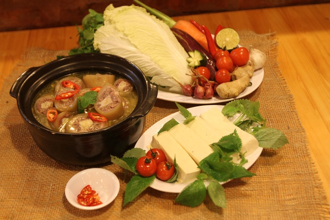 5 mon an nhat dinh phai thu khi den Bo to Tay Ninh Tai Sanh hinh anh
