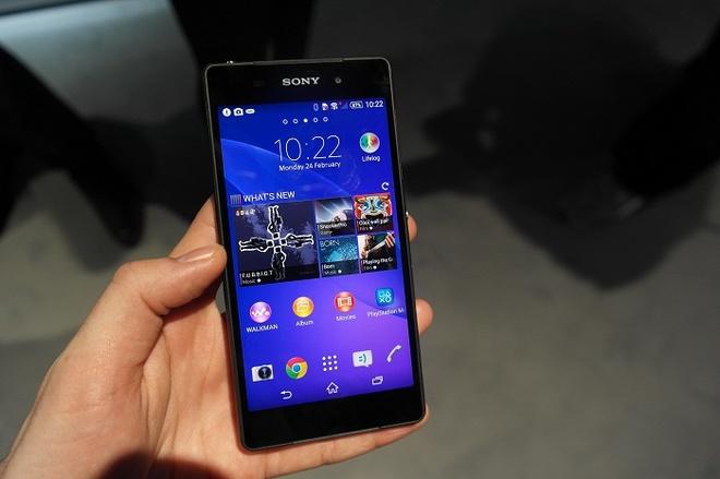 5 smartphone man hinh lon, RAM 3 GB tam gia 5 trieu dong hinh anh 4