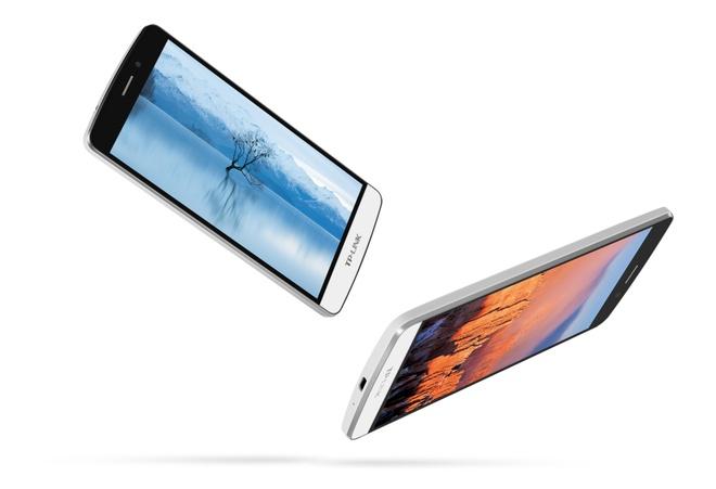 TP-LINK vao Viet Nam voi smartphone duoi 3 trieu dong hinh anh 1