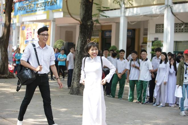 Dieu Nhi phai long Thuan Nguyen sau 'Buoc nhay hoan vu' hinh anh 1