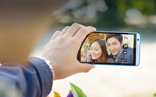 Di dong selfie 8 megapixel gia duoi 4 trieu dong hinh anh 3