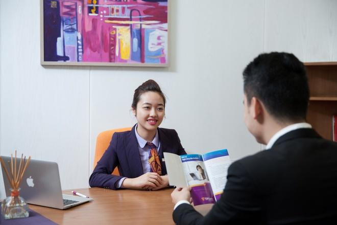 IFC tang han muc tai tro len 30 trieu USD cho TPBank hinh anh 1
