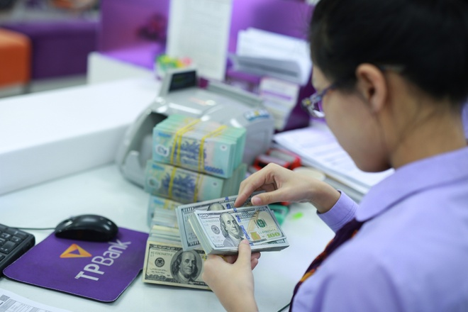 IFC tang han muc tai tro len 30 trieu USD cho TPBank hinh anh