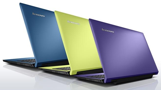 Lenovo ideapad 305: Laptop da mau sac tre trung hinh anh