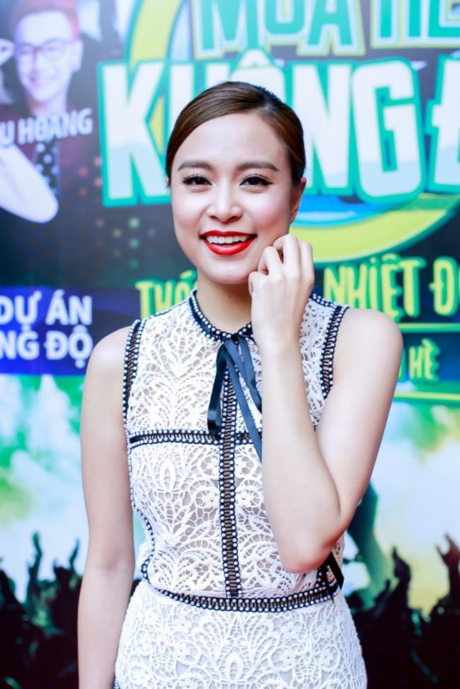 Son Tung M-TP khoi dong tour dien xuyen Viet cho sinh vien hinh anh 3