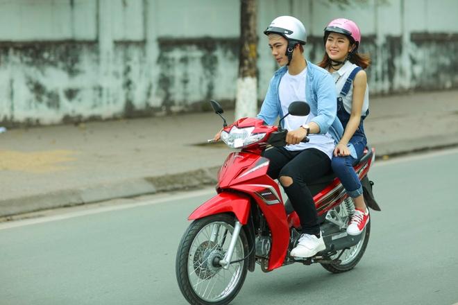 Nhan qua tang nhan dip 20 nam thanh lap Honda Viet Nam hinh anh 4
