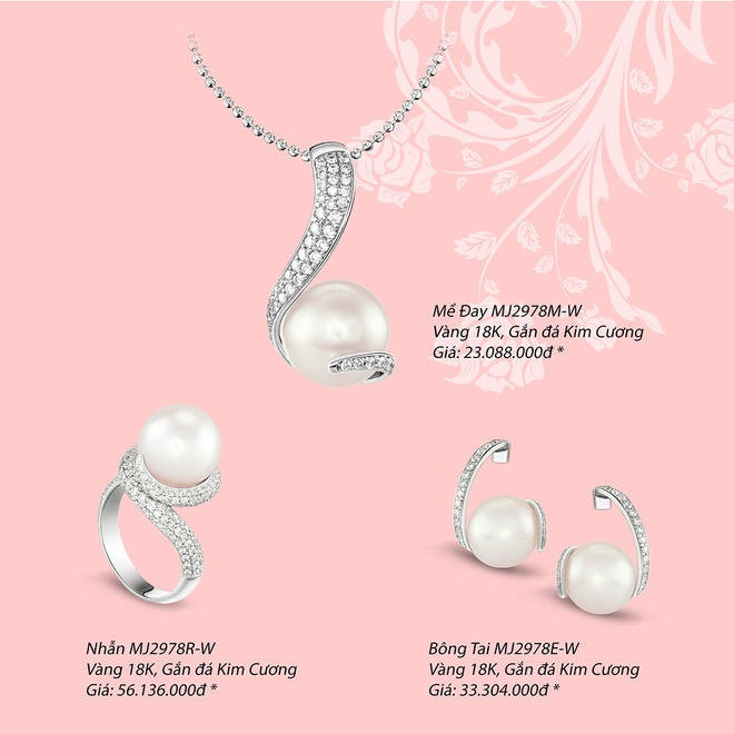 Loc Phuc Jewelry khuyen mai lon nhan dip khai truong hinh anh 6