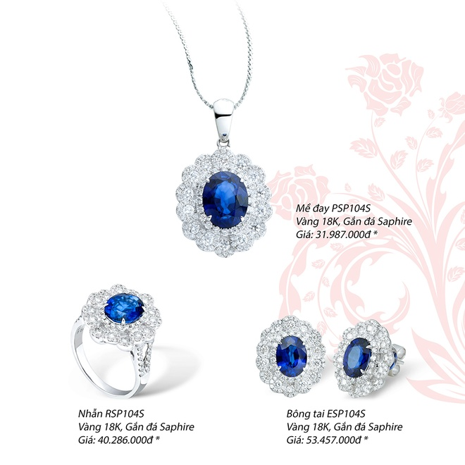 Loc Phuc Jewelry khuyen mai lon nhan dip khai truong hinh anh 7