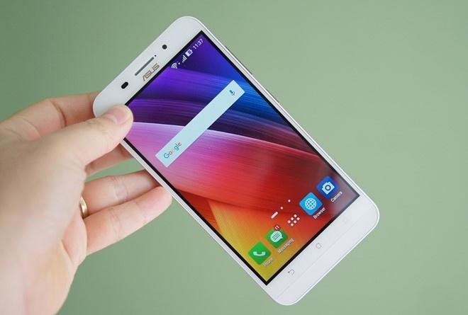 5 smartphone cau hinh tot tam gia 3 trieu dong hinh anh 3
