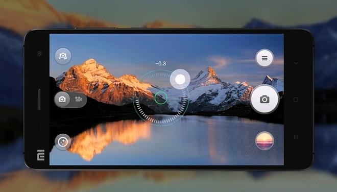 4 uu diem hut nguoi dung cua smartphone Xiaomi Mi 4 hinh anh 3