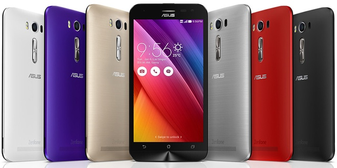 Loat smartphone gia re ho tro 4G hinh anh 1
