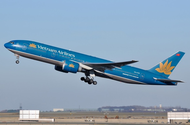 Hanh khach bay Jetstar duoc tich thuong cua Vietnam Airlines hinh anh 1