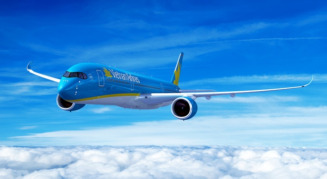 Vietnam Airlines thu hon 19.000 ty dong trong quy I hinh anh
