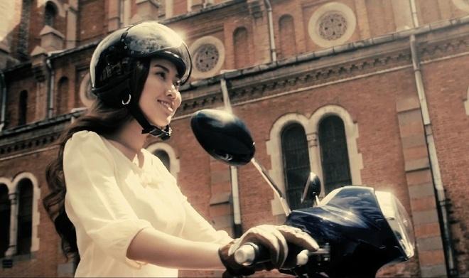 Yamaha tung clip an tuong ve triet ly moi tai Viet Nam hinh anh