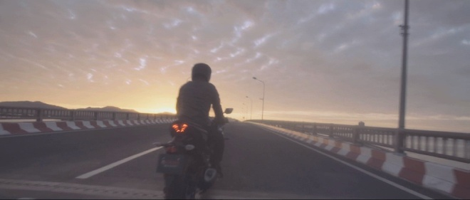 Yamaha tung clip an tuong ve triet ly moi tai Viet Nam hinh anh 5