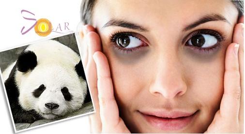 Mách cách chữa thâm quầng mắt hiệu quả nhất