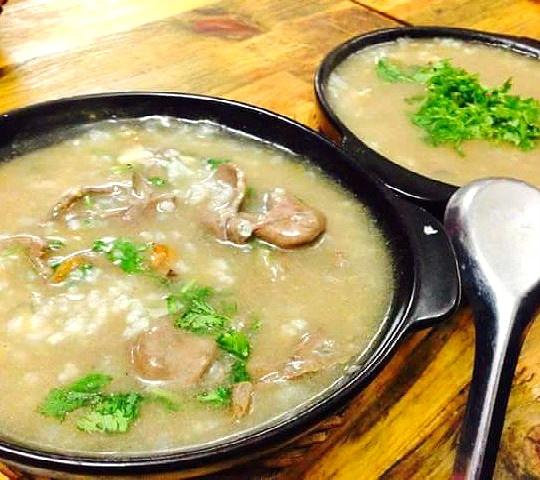 Thuong thuc cac mon ngon la tai Pho Nam Bao Quyen hinh anh 8