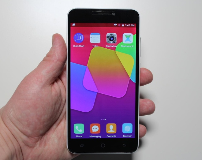 4 uu diem cua smartphone Mos 4G den tu An Do hinh anh 3