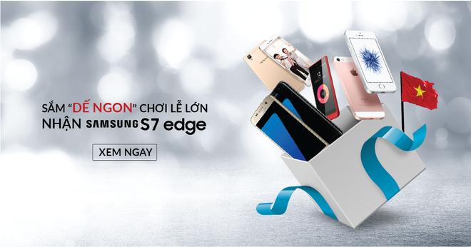 5 smartphone ha gia manh hut nguoi mua trong thang 4 hinh anh 5