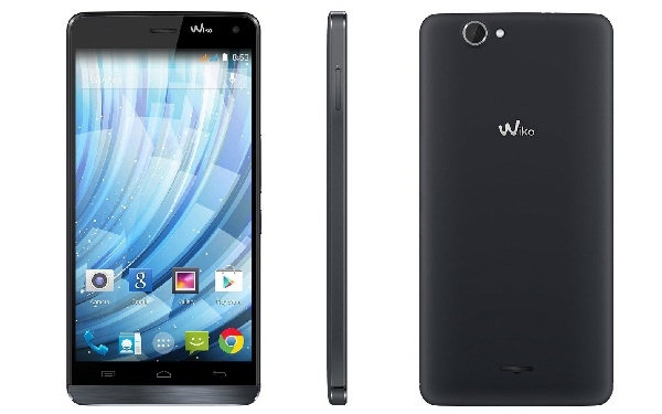 Wiko dong loat giam gia smartphone hinh anh 2