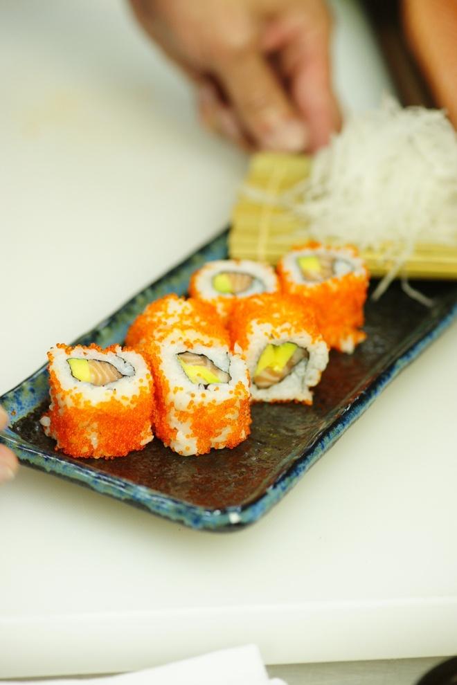 cach chon nguyen lieu lam sushi anh 7