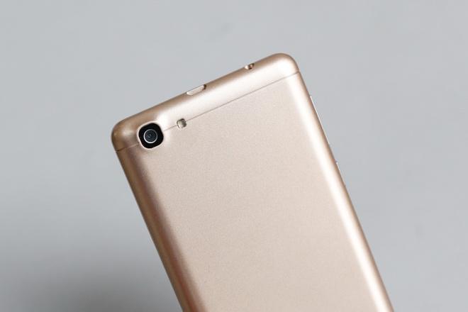 FPT X505: Smartphone thoi trang tam gia duoi 2 trieu dong hinh anh 7