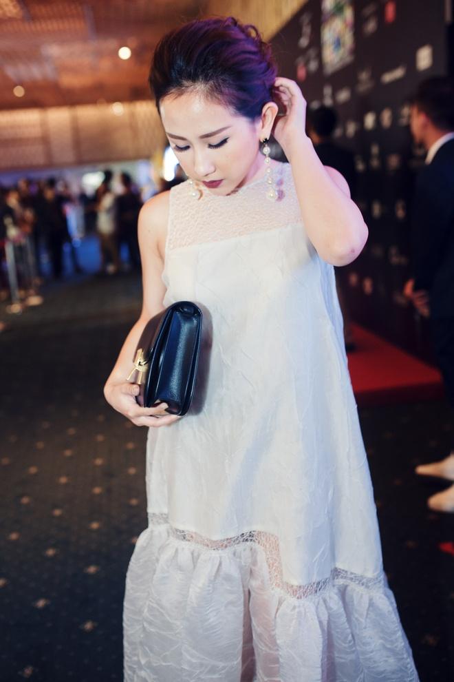 4 bo canh sanh dieu cua fashionista Tram Nguyen o VIFW hinh anh 8