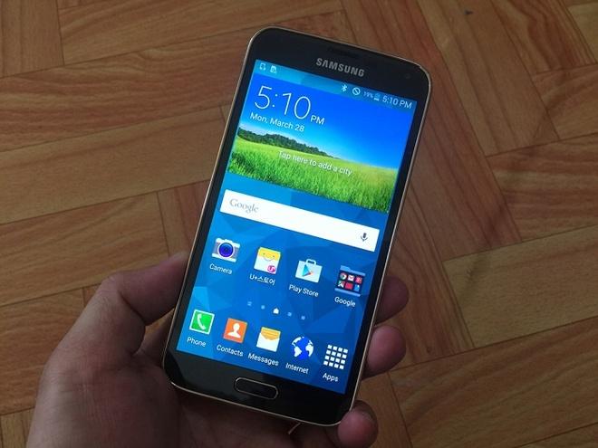 5 smartphone RAM 3 GB, man hinh lon gia tu 3 trieu dong hinh anh 2
