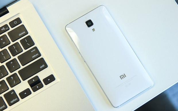 Xiaomi Mi 4 RAM 3 GB gia 3 trieu dong hut nguoi dung hinh anh 4