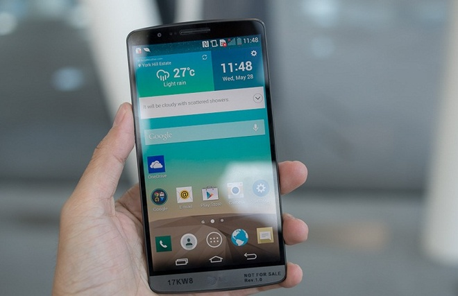 5 smartphone RAM 3 GB, man hinh lon gia tu 3 trieu dong hinh anh