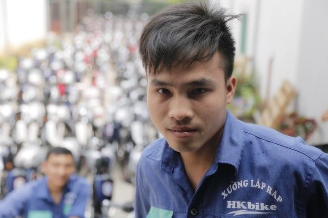 HKbike ban 6.300 xe dien trong mot ngay hinh anh 3