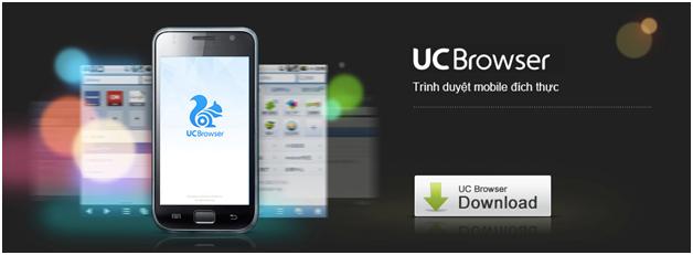 UC Browser den Viet Nam voi vu dieu anh hung lac anh 5