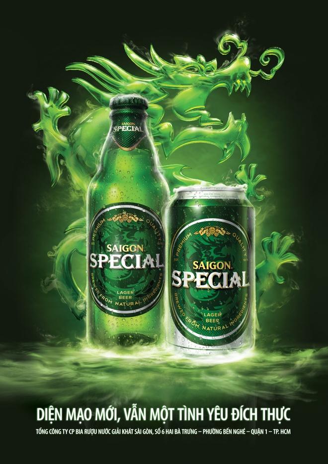 Dien mao hoan toan moi cua bia Saigon Special hinh anh 2