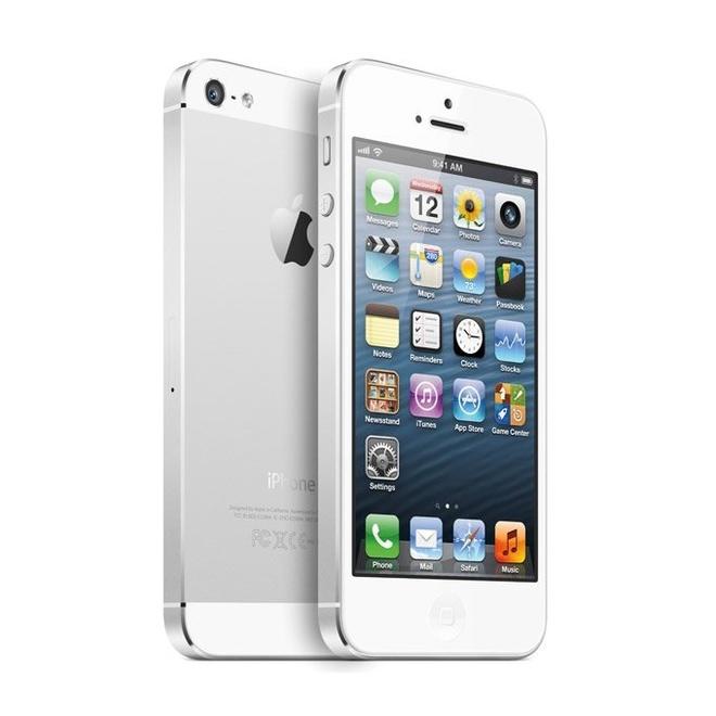 iPhone giam gia manh sau nghi le hinh anh 3