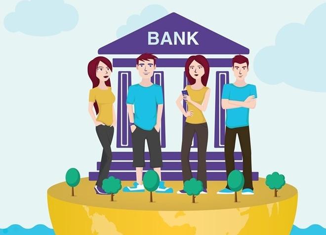Uu diem giup digital banking duoc nguoi dung tre ua chuong hinh anh