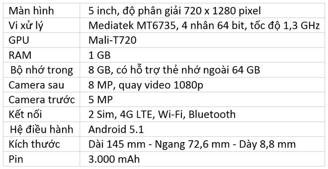 Brahmos 4G: Smartphone gia re, thiet ke tre trung hinh anh 6