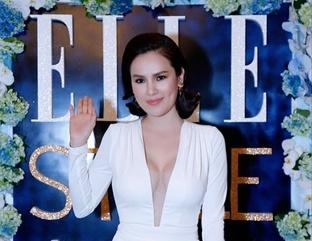 My nhan Viet hoi tu tai Elle Style Awards Vietnam 2016 hinh anh