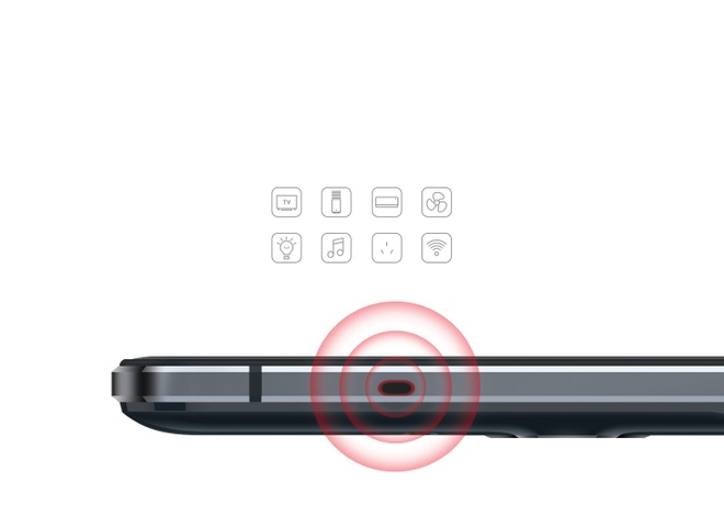 Smartphone pin 6.050 mAh, RAM 3 GB hut khach hinh anh 3