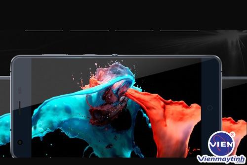 Avatelecom ra mat smartphone Titan Q8s hinh anh 3