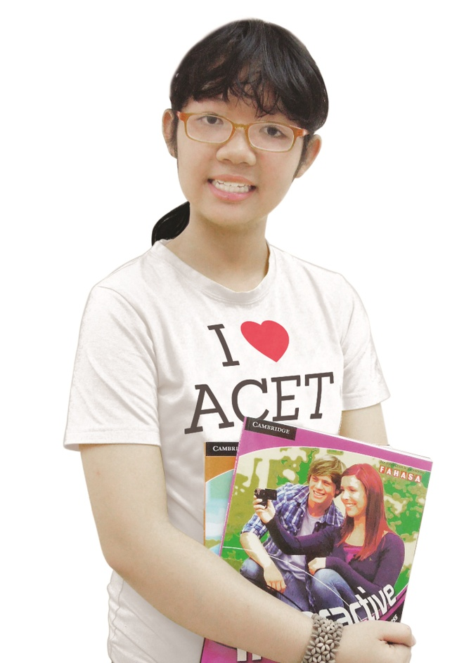 Co be 11 tuoi chia se bi quyet dat IELTS 7.0 hinh anh 1