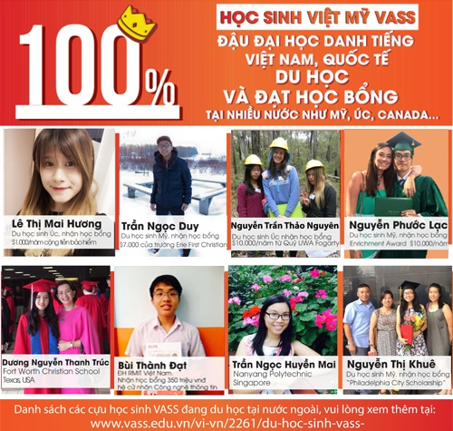 Nhieu hoc sinh truong Viet My dat IELTS 7.0-8.5 hinh anh 3